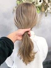 ハロー(Hello Produce by Remit Hair)