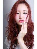 ベビーピンク肌が綺麗に見えるカラーMJ