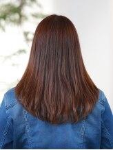 リジーヘアアンドスパ(Lizzy Hair&Spa)