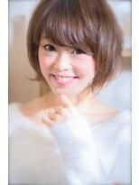 グラスヘア(Grous hair)【Grous Hair 錦糸町】☆Premiumショートパーマ♪ 4