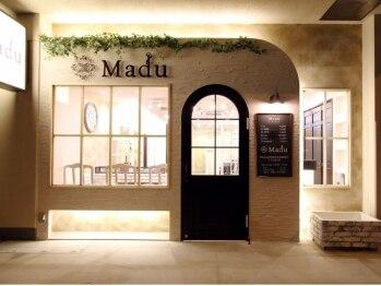マドゥー(Madu)の写真/【天王寺/文の里】アンティークな店内と親しみやすさが人気♪1人ひとりを大切にする接客と空間にリラックス