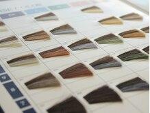 スマートカラーキレイ ソリオ宝塚店(Kirei)の雰囲気(豊富なカラーバリエーションの中からカラーを選んで頂けます☆)