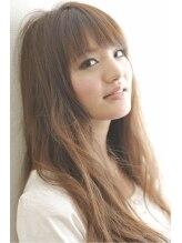 ライトヘアー 五反田店(Lite hair)☆グラッシーロング☆