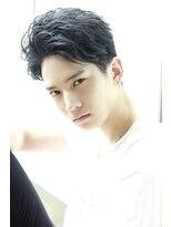 リップスヘアー 銀座(LIPPS hair)ビジカジアップショート