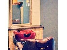 トウキョウメンズグルーミングコンプレックス(Tokyo mens grooming COMPLEX)の雰囲気(施術スペース)