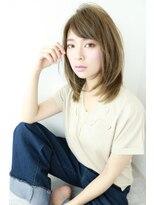 ユートラクト(U-tract)寝屋川×ユートラクト【カジュアルストレート】