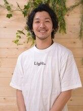 ライト(LigHt)IGARASHI YUSUKE