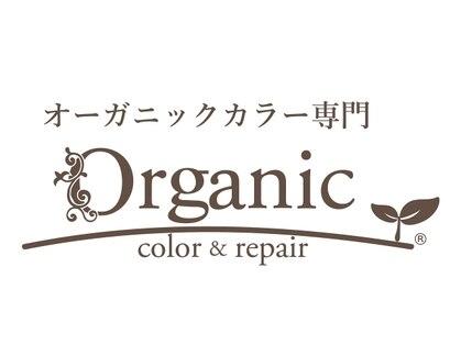オーガニックカラー白髪染め専門 Organic 川崎モアーズ店