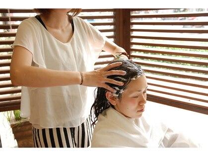 ロコ ヘアーメイク(ROCO HAIR MAKE)の写真