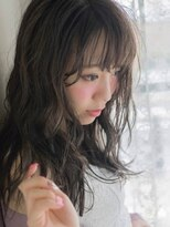 オジコ(ojiko)☆月曜営業☆【ojiko.】大人可愛いウェットなセミディ
