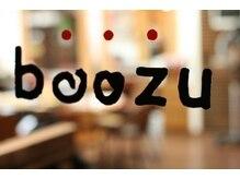 ボーズ(boozu)の雰囲気(新感覚のboozuスタイルにひたってください!!)