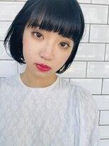 インフィニティー 水天宮前店(Infinity)最旬モード!!王道ワイドバング♪