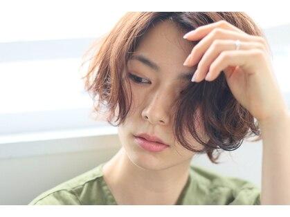 マイロ(MYRO)の写真