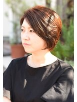 2019 SS LiL hair  by塩田10