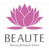 ボーテ(BEAUTE Beauty&Salute Salon)のお店ロゴ