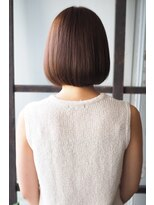 リタへアーズ(RITA Hairs)[RITA Hairs]艶感◎シルキーグレージュお客様style