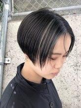 アース コアフュールボーテ 伊勢崎(EARTH coiffure beaute)