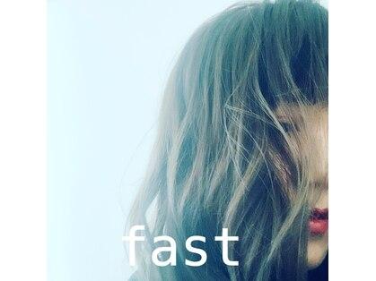 ファスト(fast)の写真