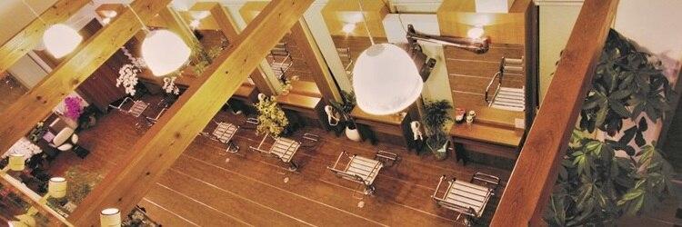 美容室 セラヴィ 福島本店のサロンヘッダー