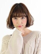 """アース 八戸店(HAIR & MAKE EARTH)オトナ女子のための☆""""とろみ""""ワンカールボブ"""