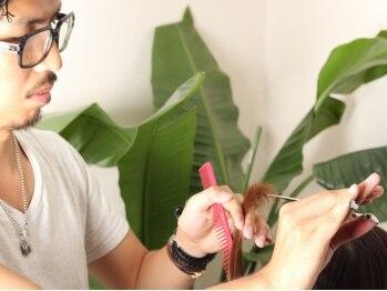 モンアミ (mon ami)の写真/《ナノプレッソ×ハイクオリティな技術》ダメージレスで髪の悩みを解消!ぷる艶の美髪をGETして★