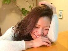 ヘアーアシスト ケーエス(Hair Assist KS)の雰囲気(女性らしい上品なスタイルもKSにおまかせ☆)