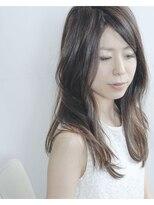 ネオヘアー 曳舟店(NEO Hair)かきあげ☆大人スタイル