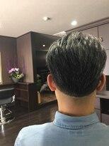 髪の美院 シャルマン ビューティー クリニック(Charmant Beauty Clinic)ツーブロサラサラ
