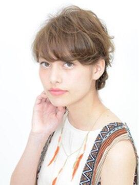 アース 名駅サンクチュアリ(HAIR&MAKE EARTH)アッシュベージュ☆