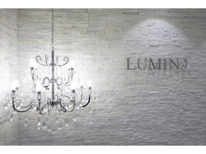 ヘアセットサロン ルミナ(LUMINA)の写真