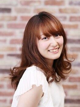 ヘアーアンドリラクシング シザリア(Sizallia)の写真/ダメージと髪質に合わせてあなたの髪をキレイに☆ツヤのあるサラサラの指通りになれる♪