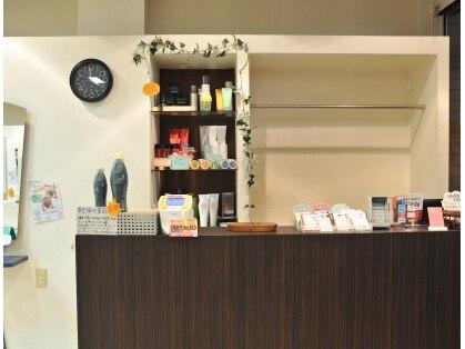 エムアンドピース 志村坂上店(M&Ps)の写真
