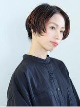 フェリーチェヘアー(Felice' hair)【Felice' hair 】ハンサムショート