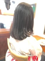ミーノ(mieno)髪質改善ストカール