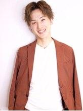 インスヘアー(INCE HAIR)稲垣 勇磨