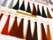 ファインヘアー(Fine Hair)の雰囲気(【ゆめタウン光の森すぐ】一人ひとりの髪質に合わせたご提案。)