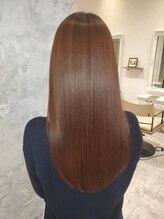 MUSEは髪を綺麗にする!髪を傷めないサロンです!