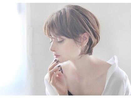 モッズ ヘア 横浜西口店(mod's hair)の写真