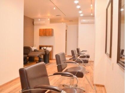 ロークワット ヘア サロン(Loquat hair salon)の写真