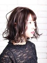 リベルタ ヘア デザイン(liberta hair design)