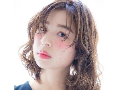 エイルヘアーホノ(EIL hair Hono)の写真
