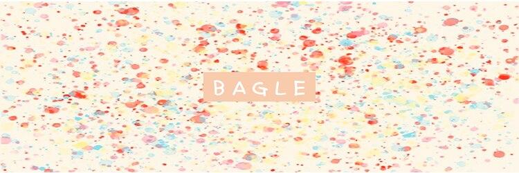 ベーグル(BAGLE)のサロンヘッダー