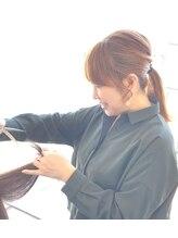 コルサ ヘアーデザイン(corsa hair design)上米良 涼子