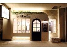 マドゥー(Madu)の雰囲気(ようこそMaduに!居心地のいい店内にどうぞ!!)
