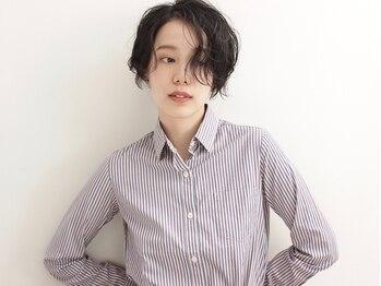 クラップス 横須賀中央店(CLAPS)の写真/スタイル創りの基本であるカット!スタイリスト一人ひとりがカット技術に自信を持って施術致します☆
