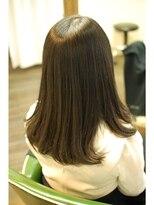 ヘアドクター ディービー 渋谷店(HAIR DOCTOR DB)ナチュラルボブ 《ヘアドクターDB》