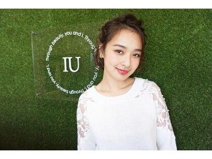 アイユー(IU)の写真
