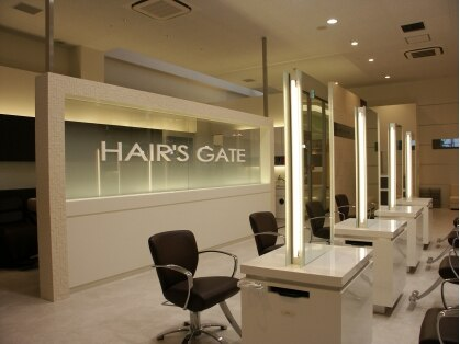 HAIR'S GATE イオン長田南店