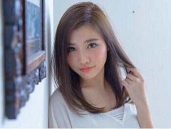 ウィスプヘアー(wisp HAIR)の写真/≪1000種類から組み合わせ☆≫お悩み×髪質から創る最高級オージュアトリートメントをお試し下さい♪