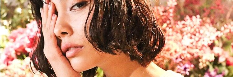 ヨファ ヘアー(YOFA hair)のサロンヘッダー